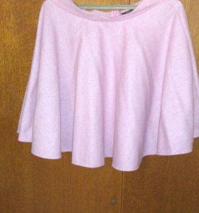 Продаю шерстяные юбки