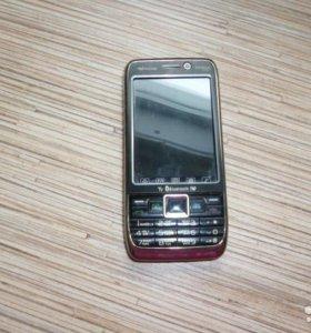 Телефон Nokia TV e71
