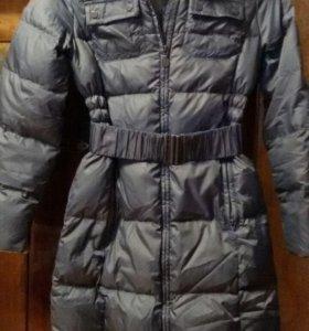 Куртка зимняя ,женская