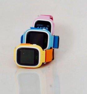 Детские умные часы Q90