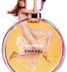 Chanel ChanceEau De Parfum
