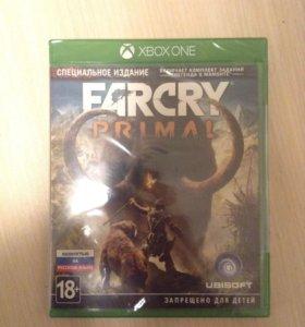 FarCry Primal специальное издание