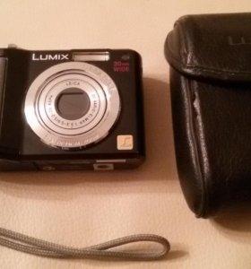 Panasonic DMC-LZ10 Lumix