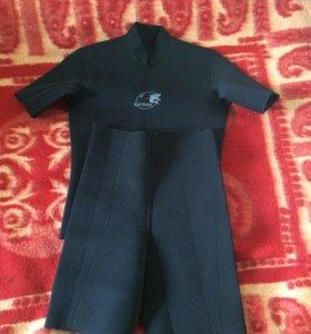 Майка и шорты для ПО 3мм