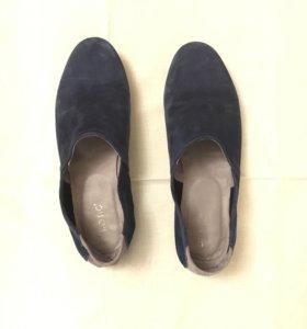 Обувь мужская.Hotic
