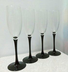 Бокалы для шампанского Arcoroc
