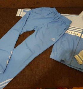Детский спортивный костюм  рост 140-146