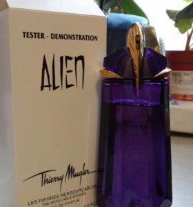 Тестер Thierry Mugler Alien