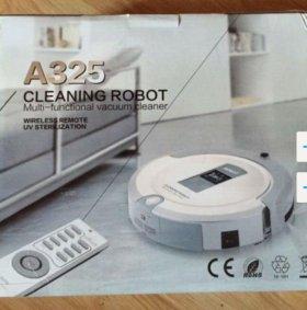 Робот пылесос Cleaning Robot SQ-A325