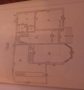 Продается дом в г.Черноголовка