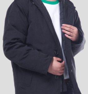 """Мужская зимняя куртка """"Canada Goose"""""""