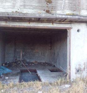 Коперативный гараж