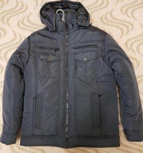 Куртка 54 р-р торг