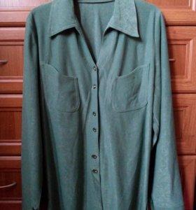 Блуза ( рубашка)