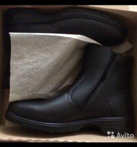Зимние ботинки (новые)
