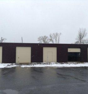 Сдаются гаражи в аренду тел 89374252566
