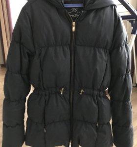 Куртка пуховая Zara