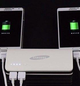 20000mAh Самсунг внешний аккумулятор