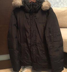 Зимняя мужская куртка, размер М