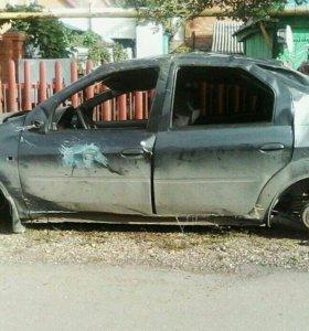 Авторазбор Renault Logan(Рено Логан )