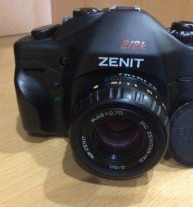 Фотоаппарат Zenit 212K