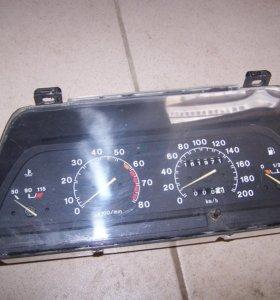 Панель приборов ВАЗ 2110 2001 г. в.