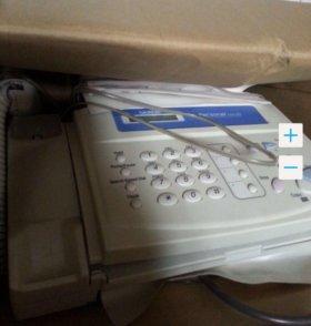 Телефон факс Brother 236