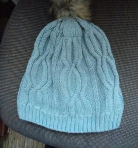 Весеняя шапка