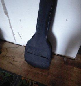 Чехол от гитары