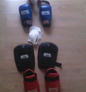Форма для Кик-боксинга