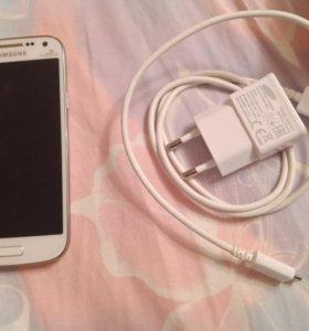 Samsung s4mini La'Fleur