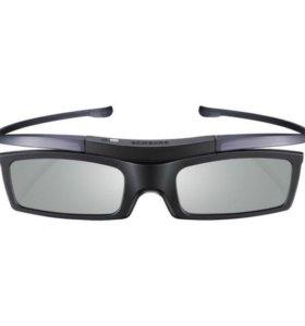 3D очки samsung ssg-5100gb