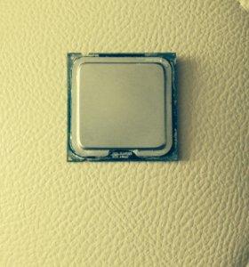Процессор Пентиум4
