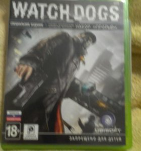 Watch. Dogs
