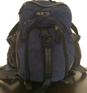 Рюкзак Polar adventure