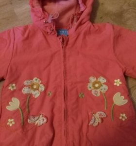 Куртка размер92