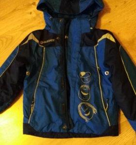 Куртка размер104