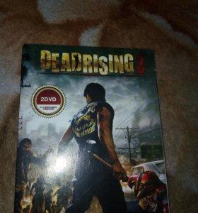 Dead rising 3 на пк