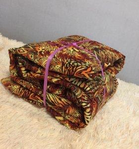 Детское бонбон одеяло
