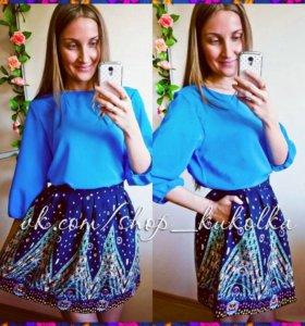 Новая шикарная юбка