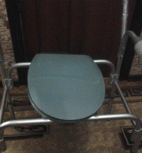 "Кресло-стул туалетный ""KY898"""