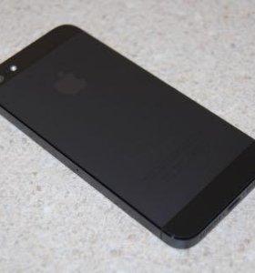 Продам iPhone 5 32 ГБ