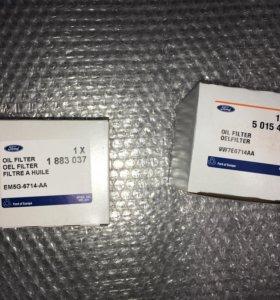 Масляный фильтр форд фокус 2 и 3