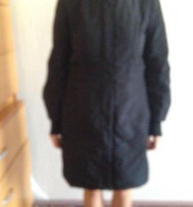 Пальто/пуховик