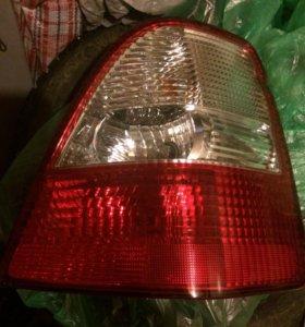Стоп сигнал правый Honda Odyssey