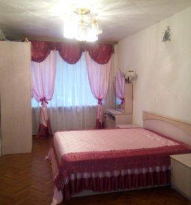 Квартира 3-х