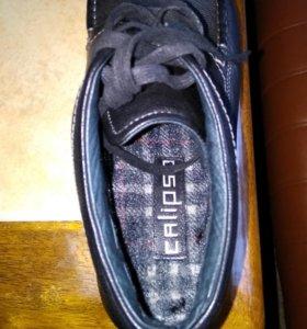 Ботинки осенние Calipso