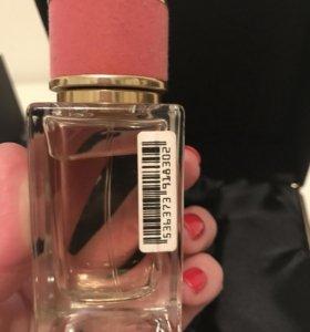 Духи Dolce & Gabbana Velvet Rose