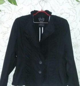 Куртка ветровка р. 48-50