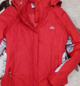 Куртка женская 40 42р